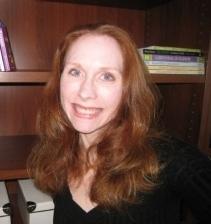 Local Teen Author Megg Jensen
