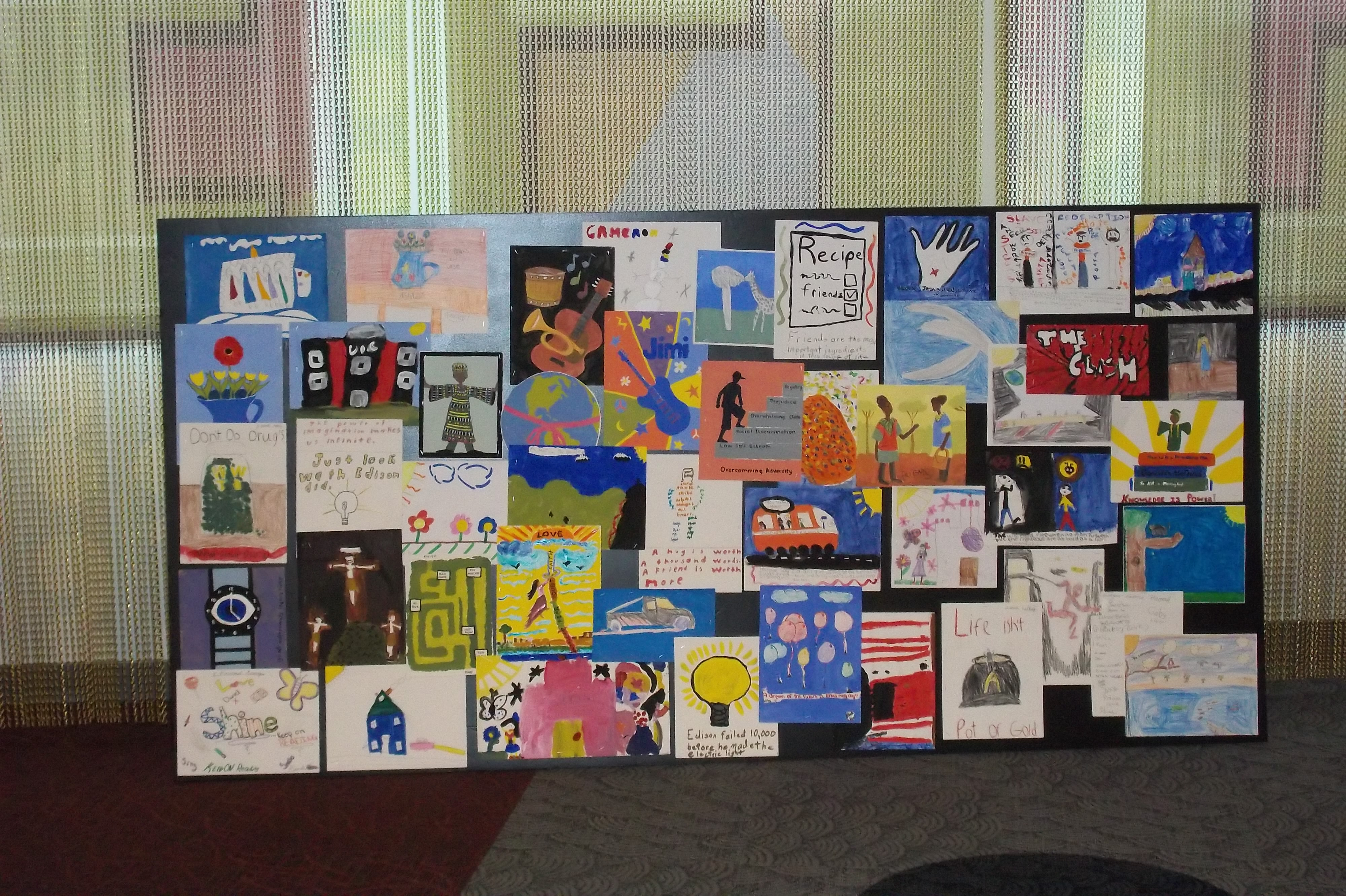 Blog Teen Library 110