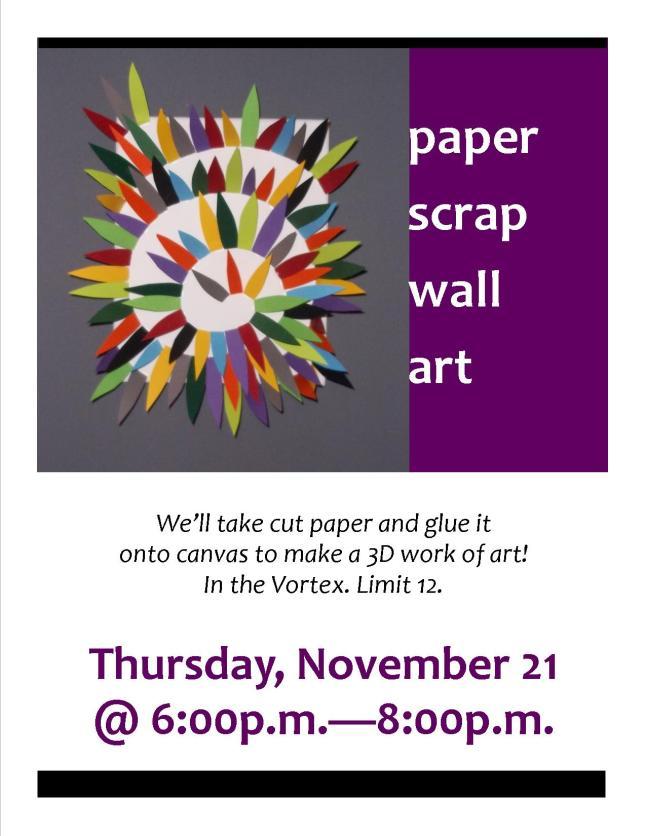 paper art nove 2013