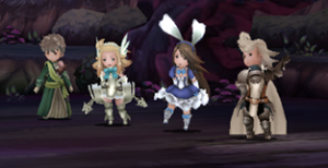 bravely screenshot 2