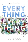 book everything everything