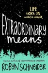 book extraordinary means