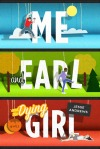 book me and earl and the dying girl