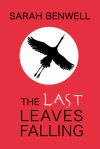 book the last leaves falling