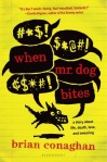 book when mr dog bites