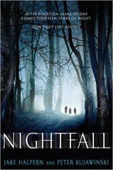 book nightfall