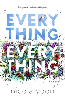 book everything everything