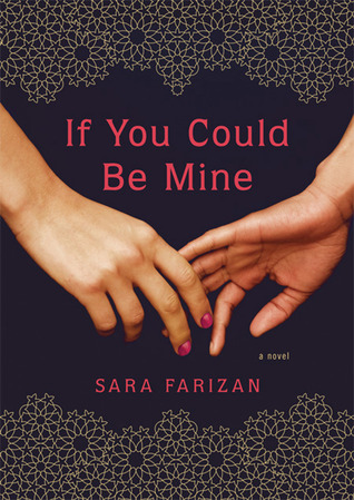 book if you could be mine