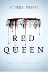 BOOK Red Queen