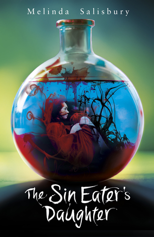 book sin eaters