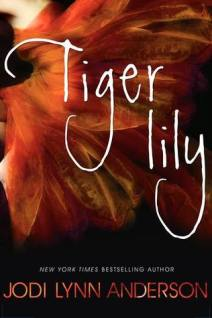 book tiger lily