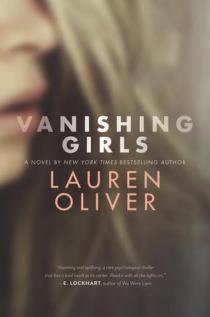 book vanishing girls