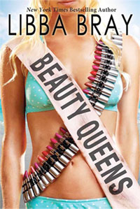 book beauty queens
