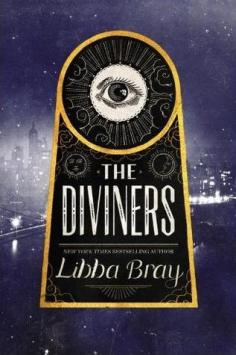 book diviners