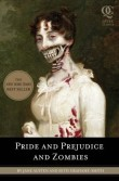book pride and prejudice and zombies