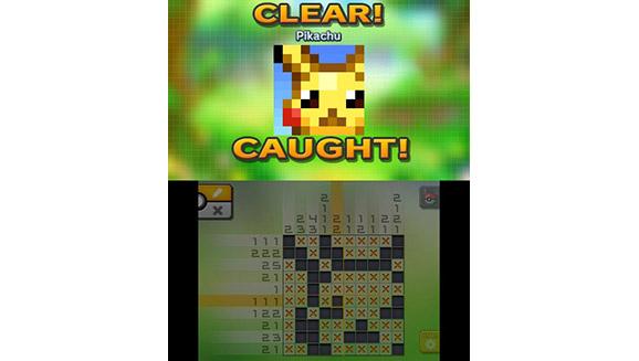 pokemon picross 2