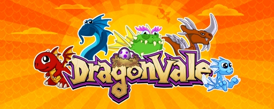 dragonvale intro