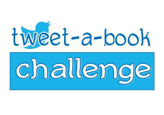 tweet-a-book-challenge