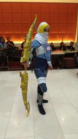 Sheik: Ocarina of Time