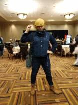 Best Jeanist - My Hero Academia